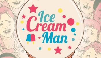 ice cream man quibi