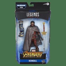 Marvel Legends - Heimdall