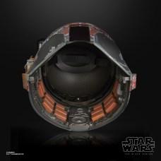 STAR WARS THE BLACK SERIES BOBA FETT ELECTRONIC HELMET - oop (1)