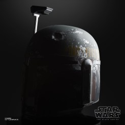 STAR WARS THE BLACK SERIES BOBA FETT ELECTRONIC HELMET - oop (8)