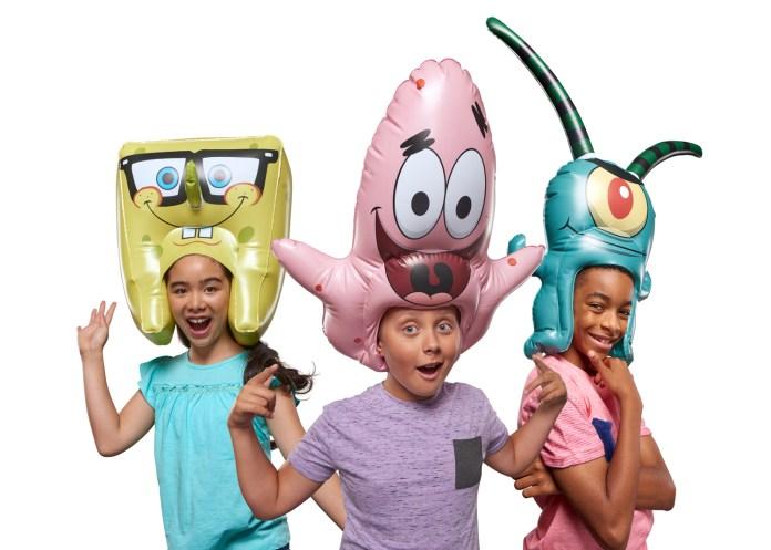 Nickelodeon SDCC