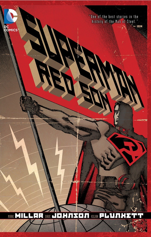 Superman: Red Son/DC Comics