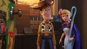 Box Office: Toy Story 4 and Annabelle Comes Home top