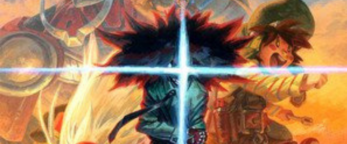 Netflix S Cannon Busters Launches In August The Beat