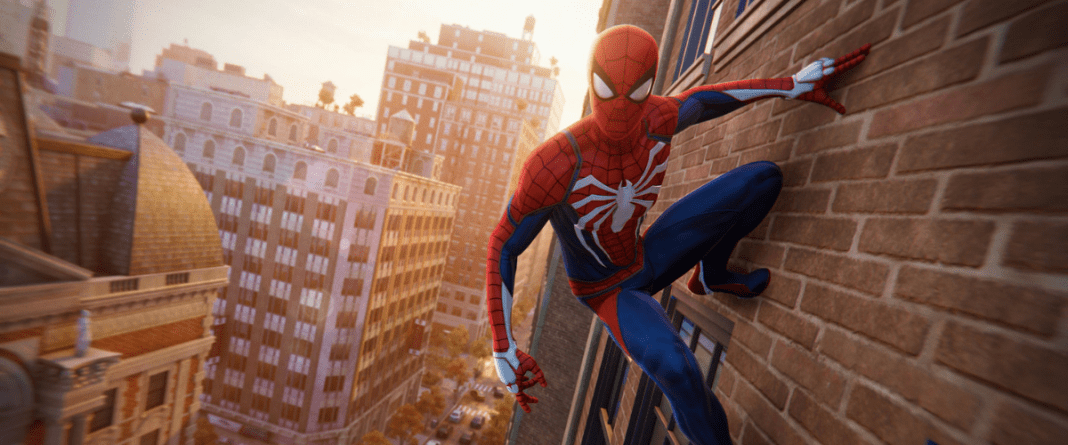 Spider-Man best-selling