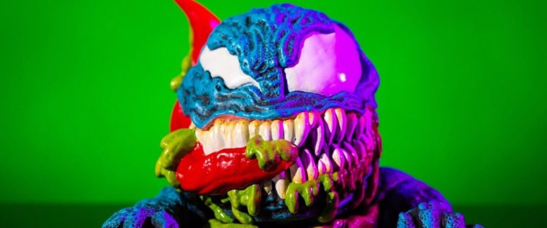 Venom Mondoid SDCC