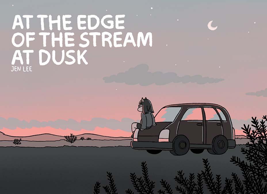 At the Edge Shortbox #11