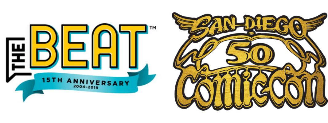 Saturday's Comic-Con news