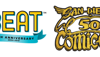 Wednesday's Comic-Con news from The Beat