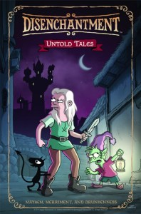 Disenchantment: Untold Tales