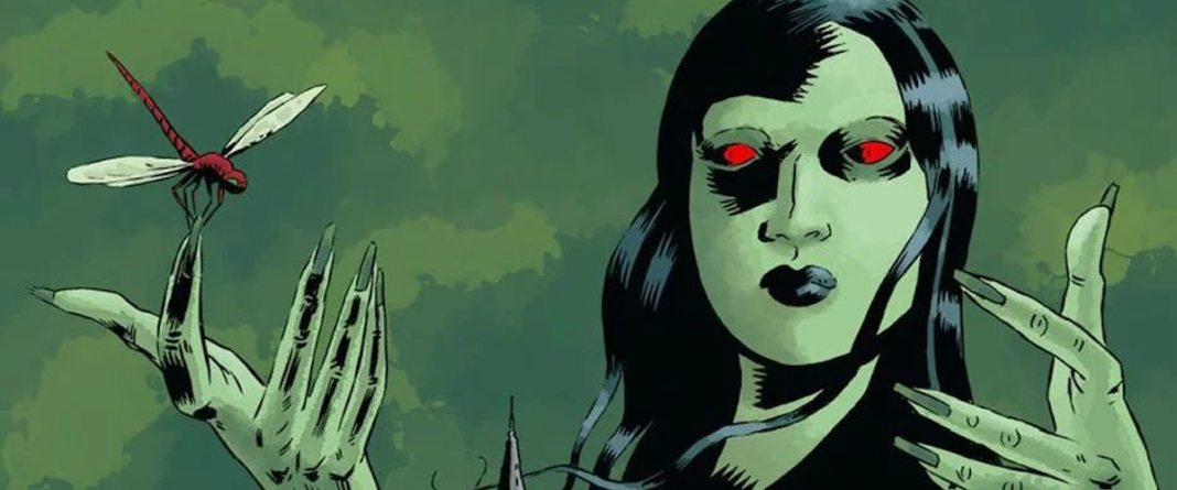 Interview: Jeff Lemire opens up about Black Hammer