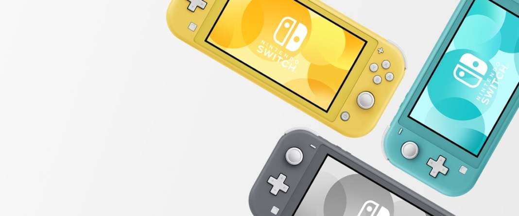 what switch models mean for Nintendo featured image