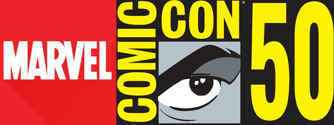 Marvel SDCC '19