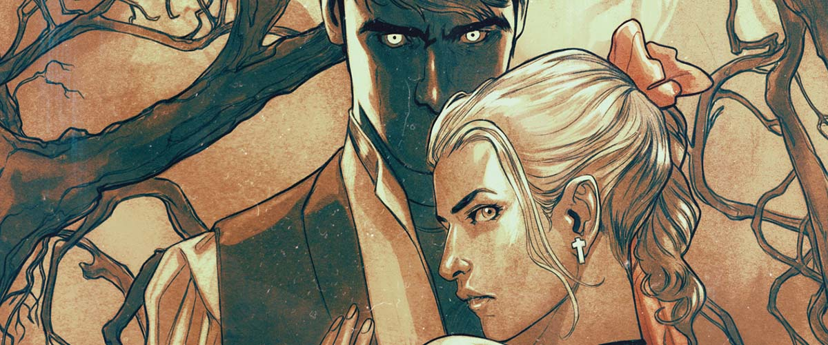 All your fave Buffy stories will be collected in BUFFY THE VAMPIRE SLAYER: LEGACY EDITION