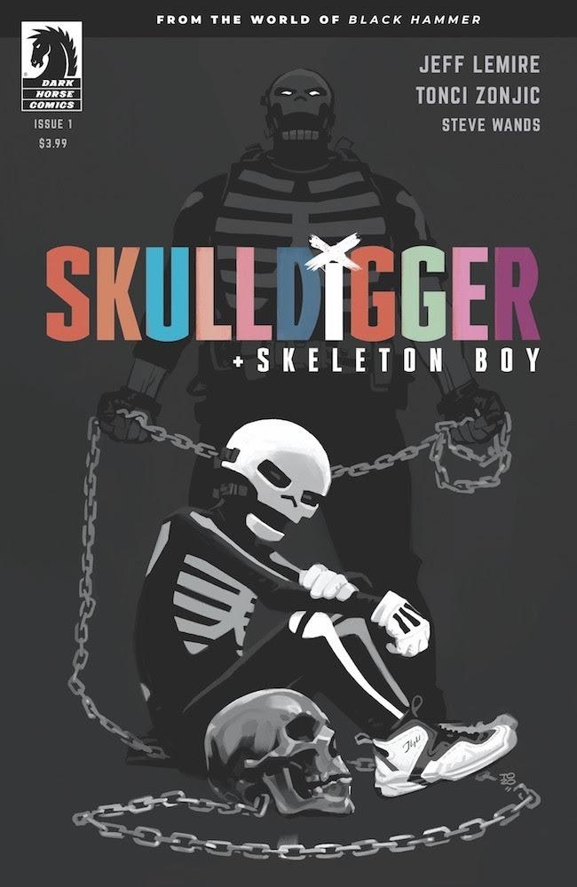 Skulldigger