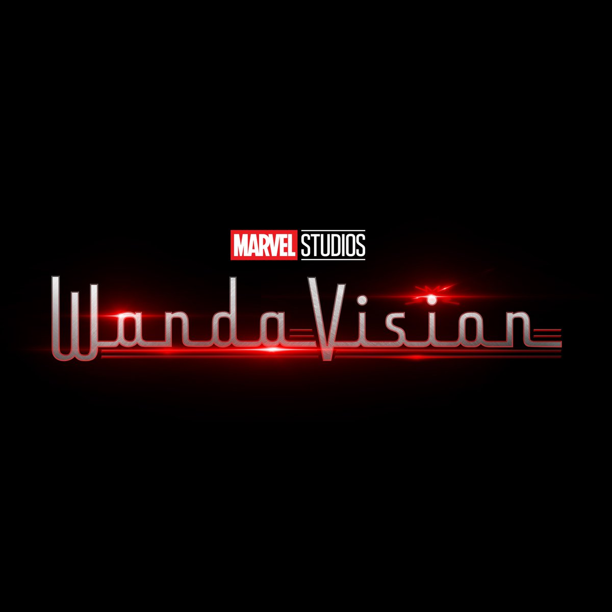 Disney + MCU - WandaVision