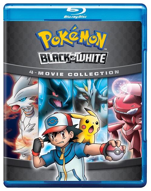 Pokemon: Black & White preview