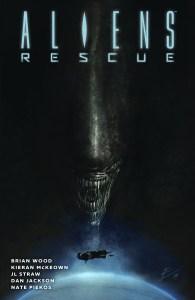 Dark Horse November 2019: Aliens: Rescue TP