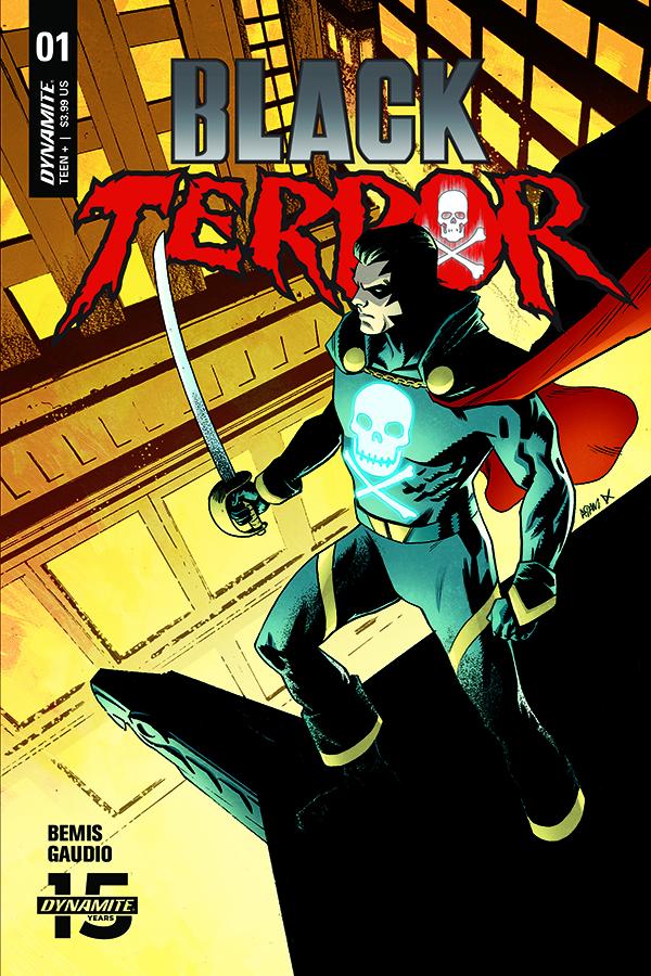 Black Terror