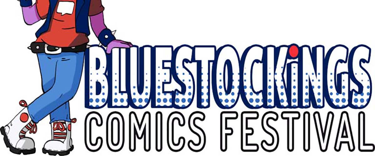 Bluestockings Comics Fest begins tonight and here is why you should go