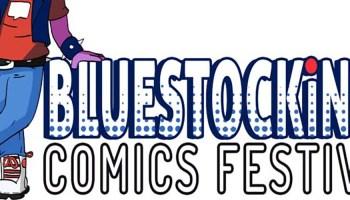 Bluestockings Comics Fest
