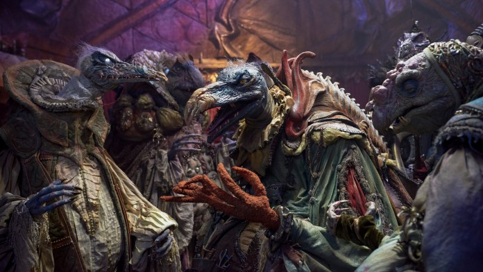 REVIEW: THE DARK CRYSTAL: AGE OF RESISTANCE imbues hope in the darkness, but it is definitely not for kids
