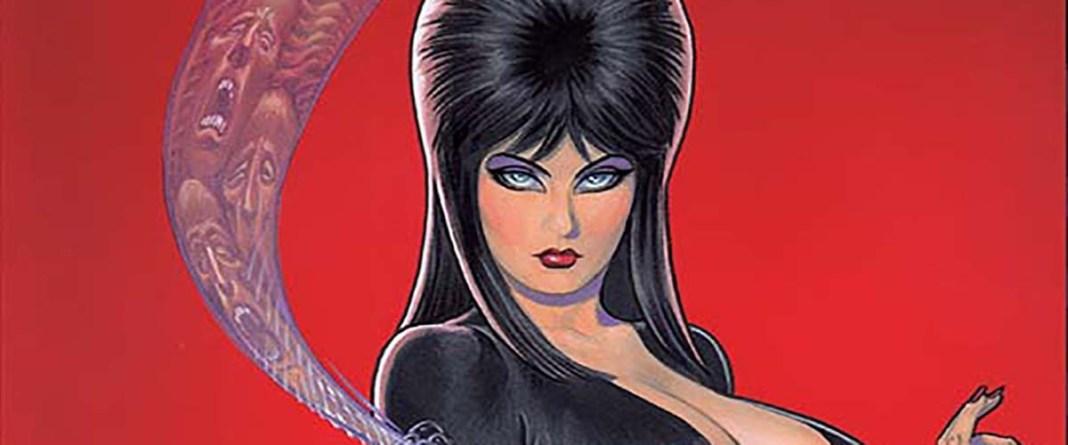 Elvira: Mistress of the Dark Vol. 1.
