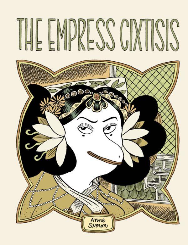 The Empress Cixtisis