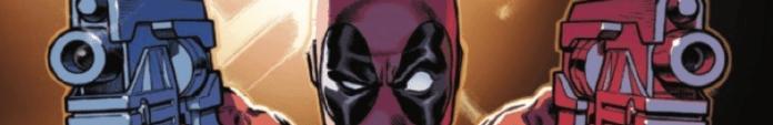 Deadpool Annual (2019) #1