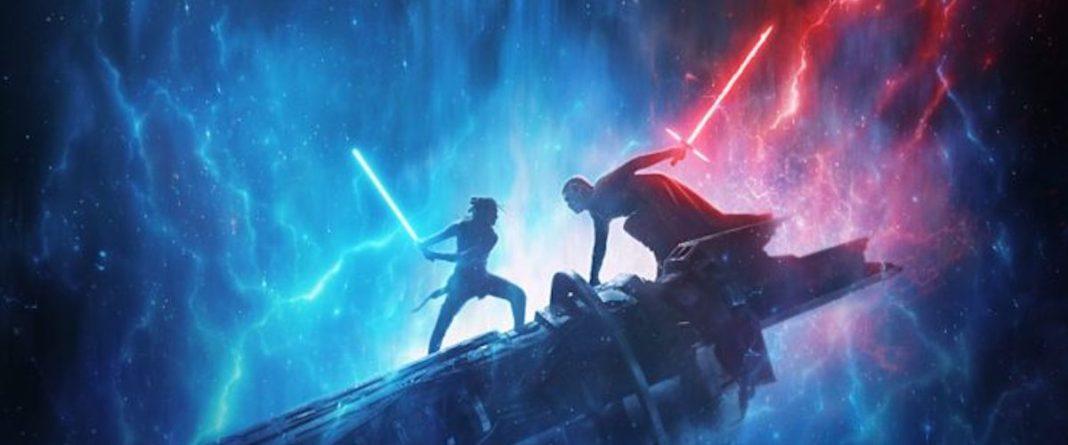 Star Wars Episode IX: The Rise of Skywalker