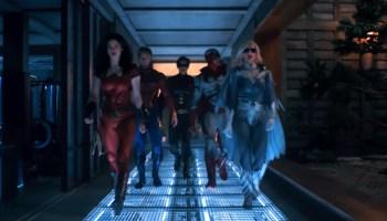 TITANS Season 2, Episode 1 Recap —