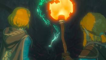 Legacy of Zelda