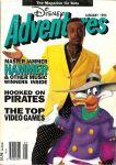 Disney Adventures with Darkwing Duck