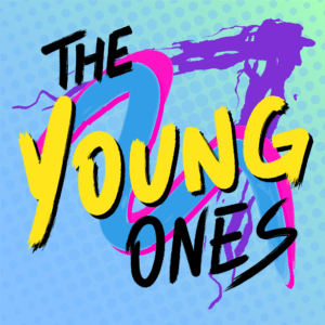 Comic book podcasts - The Young Ones