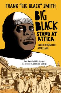 BOOM! Studios advanced February solicits: Big Black Stand at Attica