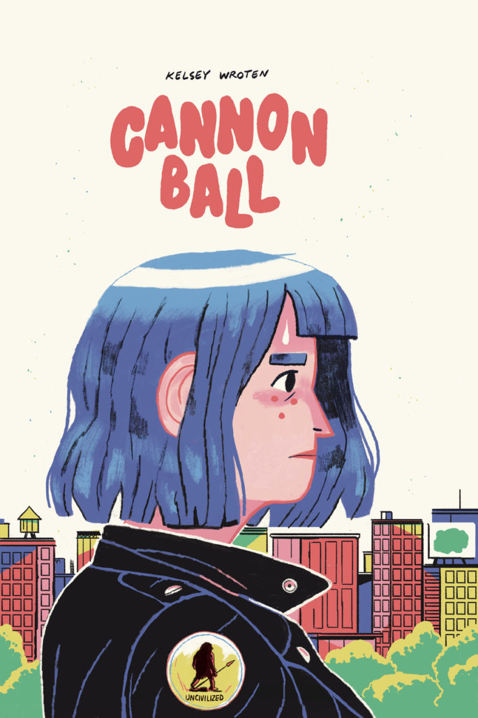 Cannonball Cover