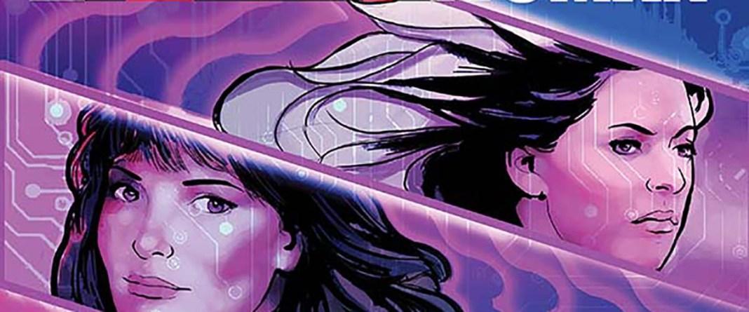 Charlie's Angels vs. The Bionic Woman #3