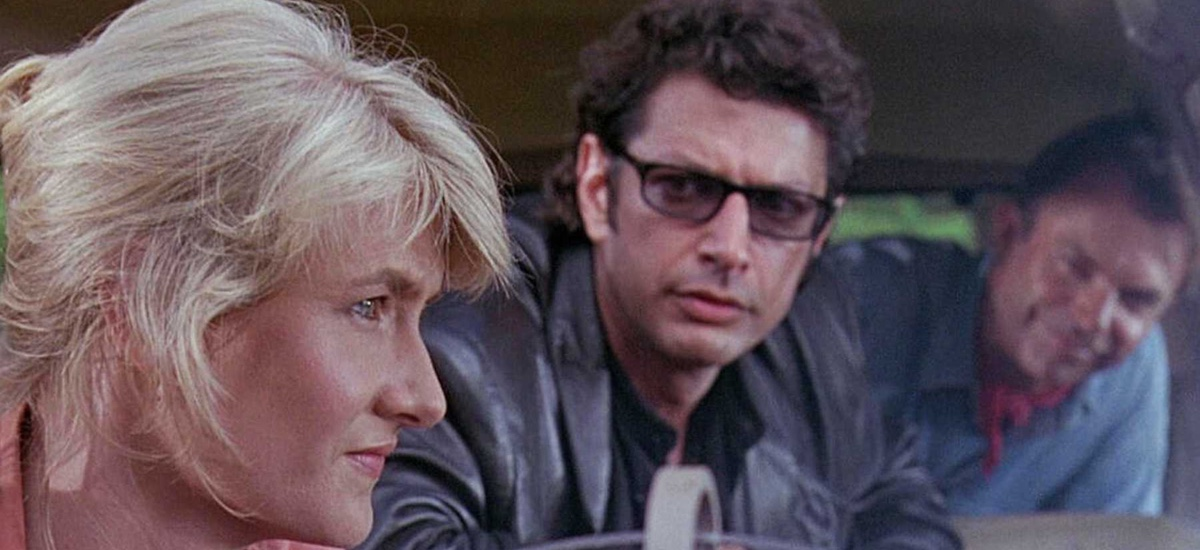 Jurassic Park Ian Malcolm Chaos Theory Jeff Goldblum Jurassic World Me Coffee