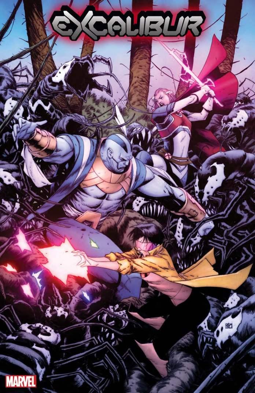 Fat Venom Comics