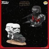 Rise of Skywalker Pop! Rides