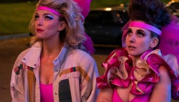 GLOW renewed for fourth and final season