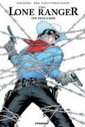 The Lone Ranger: The Devil's Rope