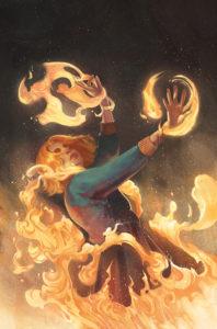 Magicians #2