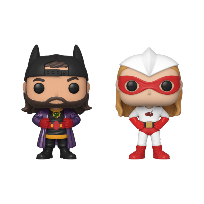 NYCC Funko Exclusives