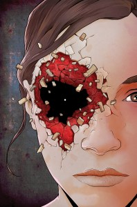 BOOM! Studios December 2019 solicits: The Red Mother #1