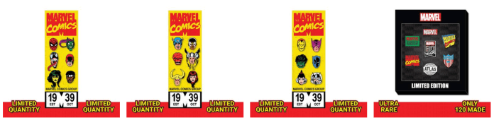 nycc marvel merch