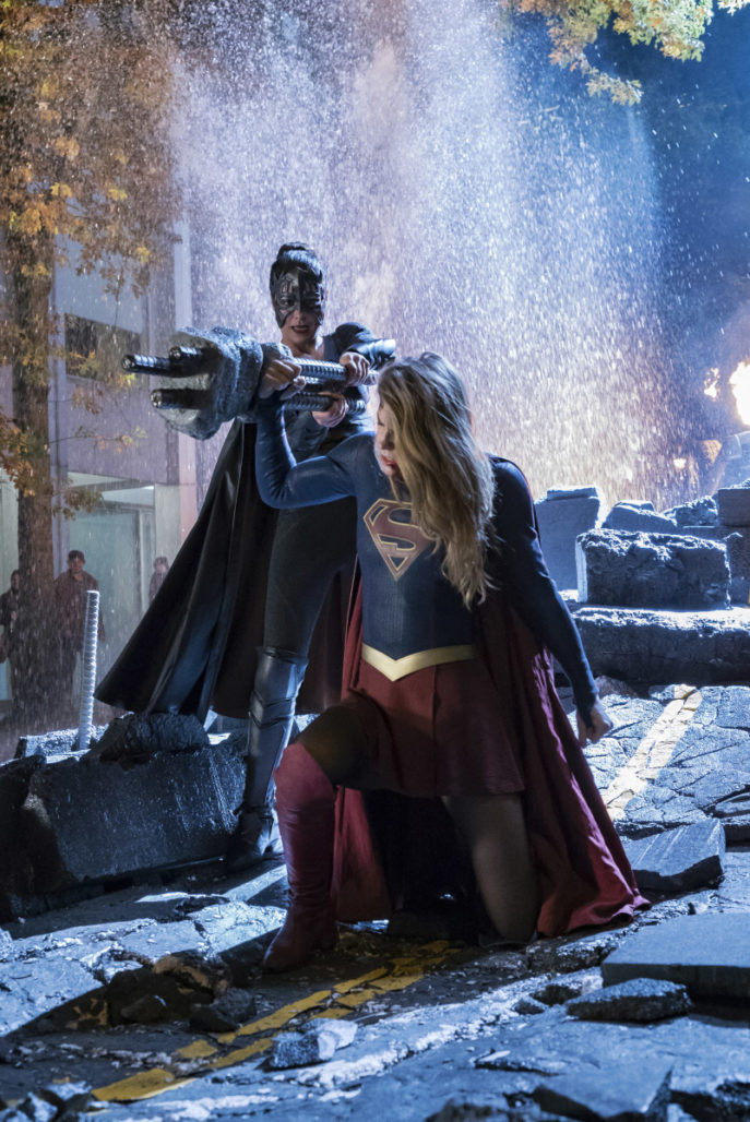 Supergirl S3