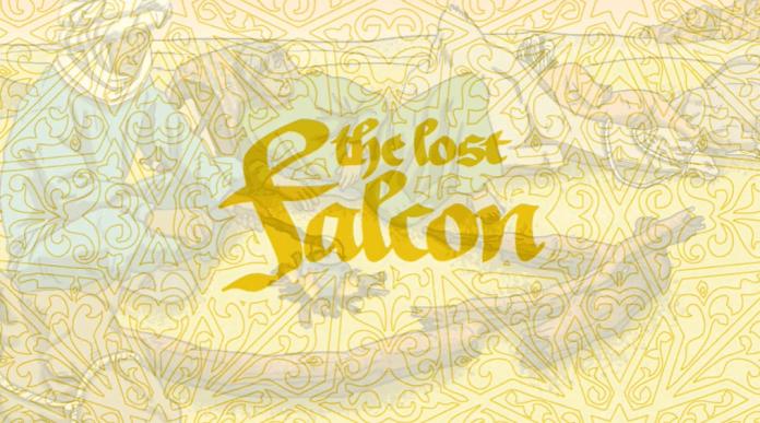 The Lost Falcon