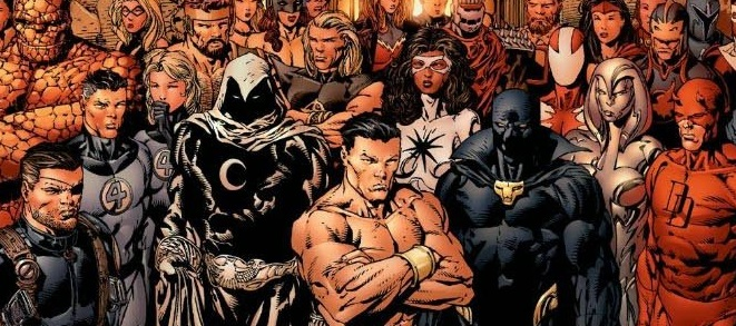 moon knight avengers disassembled marvel