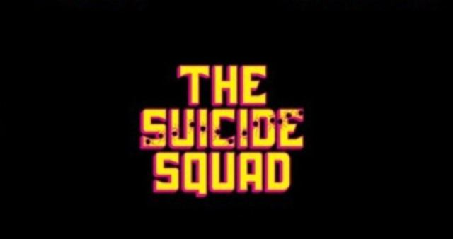 James Gunn unveils the full cast for THE SUICIDE SQUAD